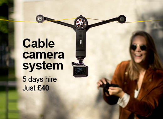 Wiral Lite cable camera