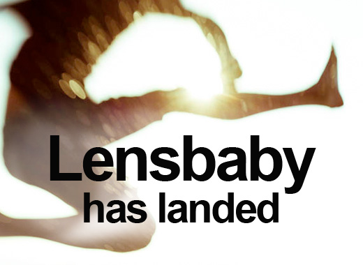 Lensbaby lenses for hire