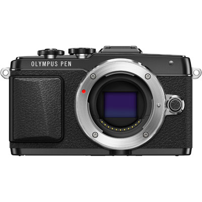 Olympus PEN E-PL7 Digital Camera Body