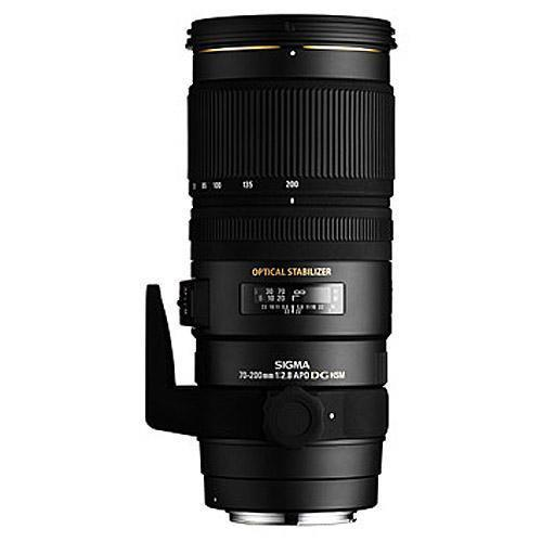 Sigma 70-200mm f2.8 DG OS Lens - Nikon fit