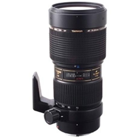 Tamron SP AF70-200mm f2.8 Di LD IF Macro Lens - Canon Fit